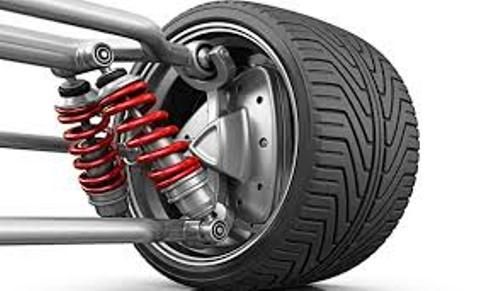 Global Automotive Ball Joint Sales Market 2017 - KYB Corporation, Tenneco, ZF Friedrichshafen, Continental, Magneti Marelli - https://techannouncer.com/global-automotive-ball-joint-sales-market-2017-kyb-corporation-tenneco-zf-friedrichshafen-continental-magneti-marelli/