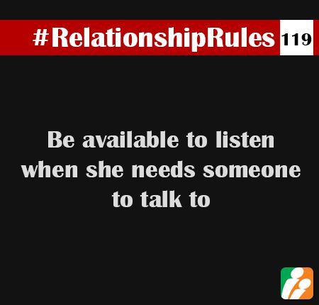 #RelationshipRules 119 #RelationshipTips #BharatMatrimonyTips #HappyMarriage