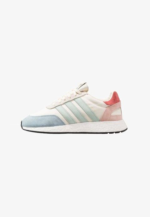 best sneakers 9a1f5 7652e I-5923 PRIDE - Baskets basses - cream white footwear white core black in  2018   Shoes   Pinterest   Footwear, Adidas originals and Adidas