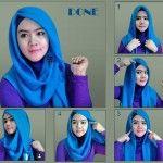 Tudung_bawal_tutorial
