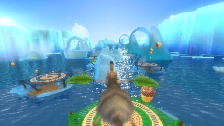 Download Ice Age Continental Drift PC Torrent - http://www.torrentsbees.com/no/pc/ice-age-continental-drift-pc-2.html