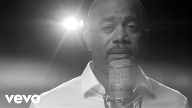 I love this song...honest...Darius Rucker - If I Told You