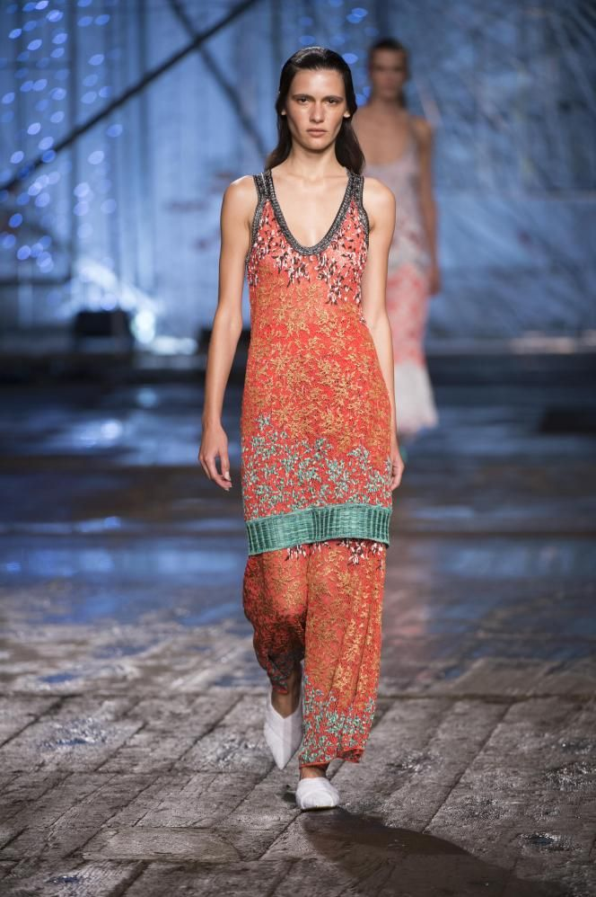 Women's Summer 2017 | Missoni