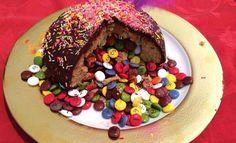 10 bizcochos y tartas para fiestas infantiles