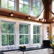 Consider Fiberglass Windows as an Energy-Efficient Window Option – Green Homes – MOTHER EARTH NEWS