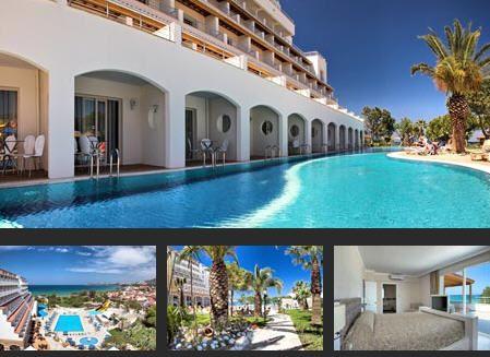 Hôtel Batihan Beach Resort 4* Izmir, promo Voyage pas cher Turquie Go Voyages au Batihan Hotel prix promo séjour Go Voyage à partir 526,00 €...