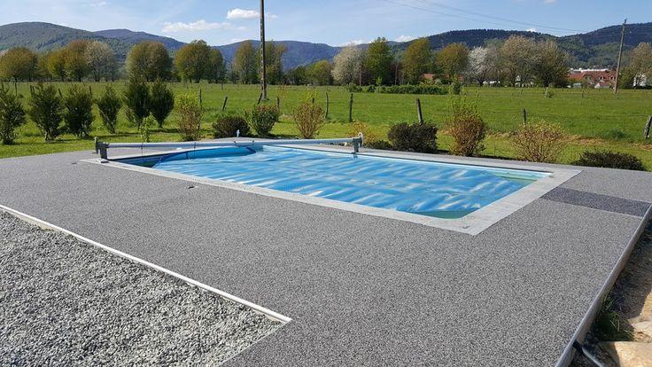 42 best résine de sol, décoration terrasse, sol drainant, béton - peinture revetement exterieur aluminium