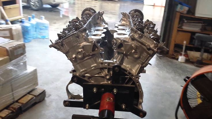 Nissan Murano VQ35DE Rebuilt engine for sale