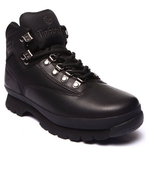 Find Earthkeepers Euro Hiker Boots Men's Footwear from Timberland & more at  DrJays.