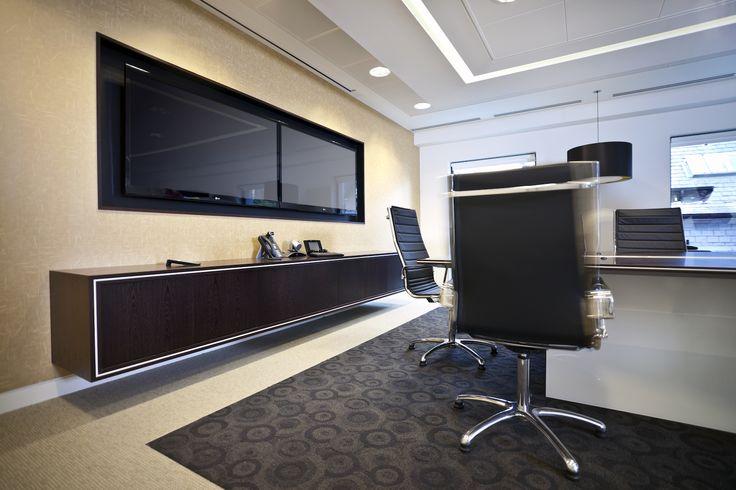 boardroom screens