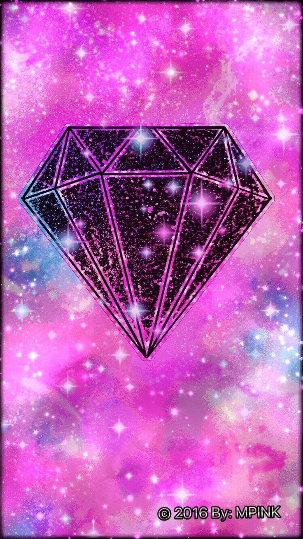 © 2016 Galaxy Diamond Wallpaper