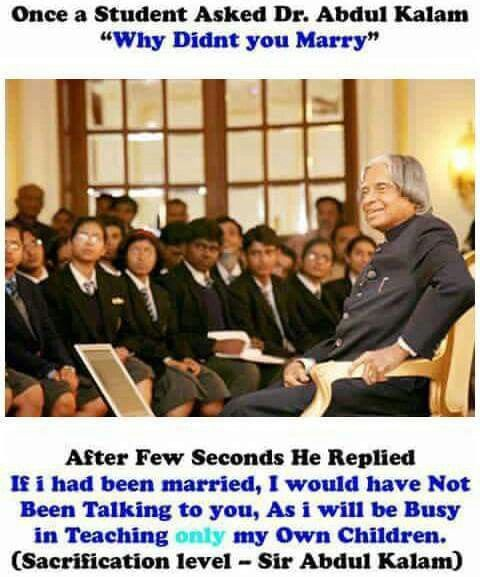 Inspirational Quotes By Apj Abdul Kalam For Students: 48 Best Images About APJ Abdul Kalam On Pinterest