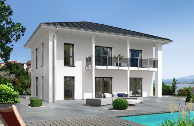 Beaucoup d'espace et confort de vie moderne, la City Villa 2 offre à Erd-as …