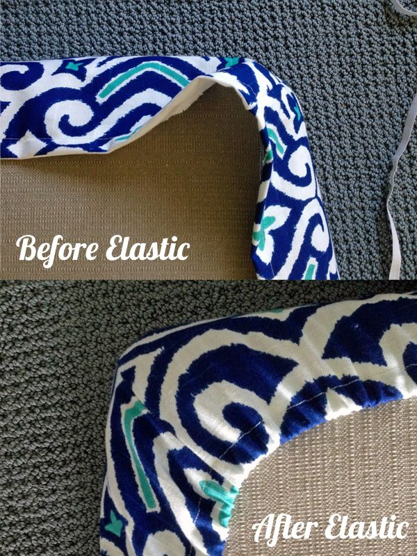 Diy Removable Tailored Daybed Cover A Favorite Fabric Source