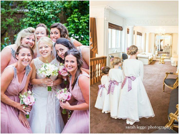 Greyfriars bridesmaids