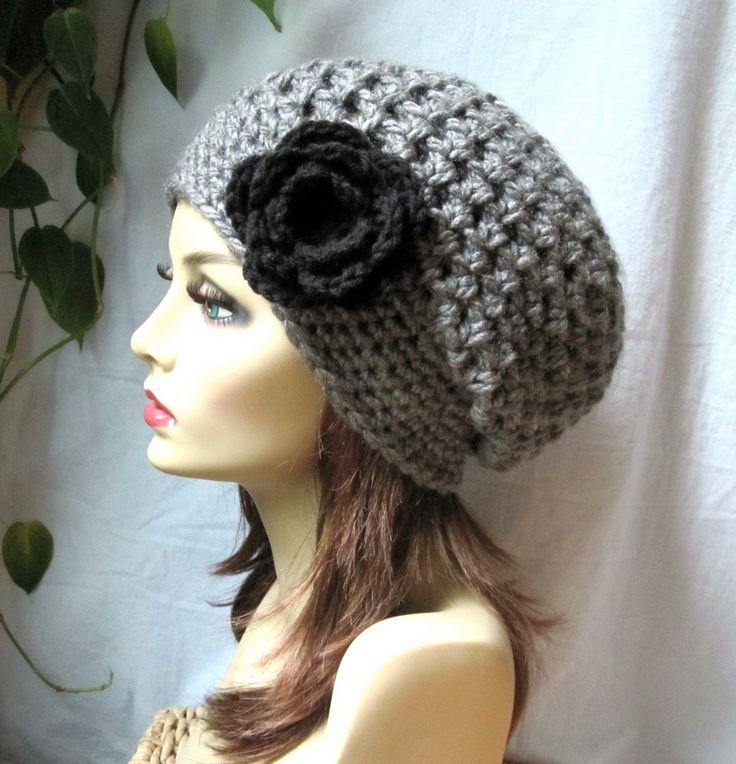25+ best ideas about Crochet Beret on Pinterest Crochet ...
