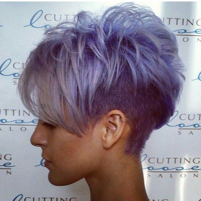 321 Best Pixie Cuts Short Hair Styles Images On Pinterest