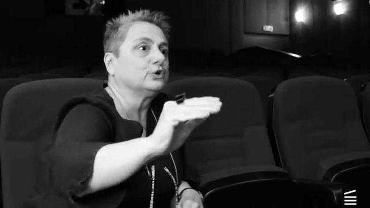 Τώρα Γκοντάρ #3 Αντουανέττα Αγγελίδη, σκηνοθέτις [1/6/2014]. Στο πλαίσιο του μεγάλου αφιερώματος ΤΩΡΑ ΓΚΟΝΤΑΡ / MAINTENANT GODARD / 5-18/6/2014 ΤΑΙΝΙΟΘΗΚΗ ΤΗΣ ΕΛΛΑΔΟΣ, μιλήσαμε με έλληνες σκηνοθέτες σχετικά με το έργο του Γάλλου δημιουργού.  Λήψη-Μοντάζ-Συνέντευξη:Γιώργος Τσάπης