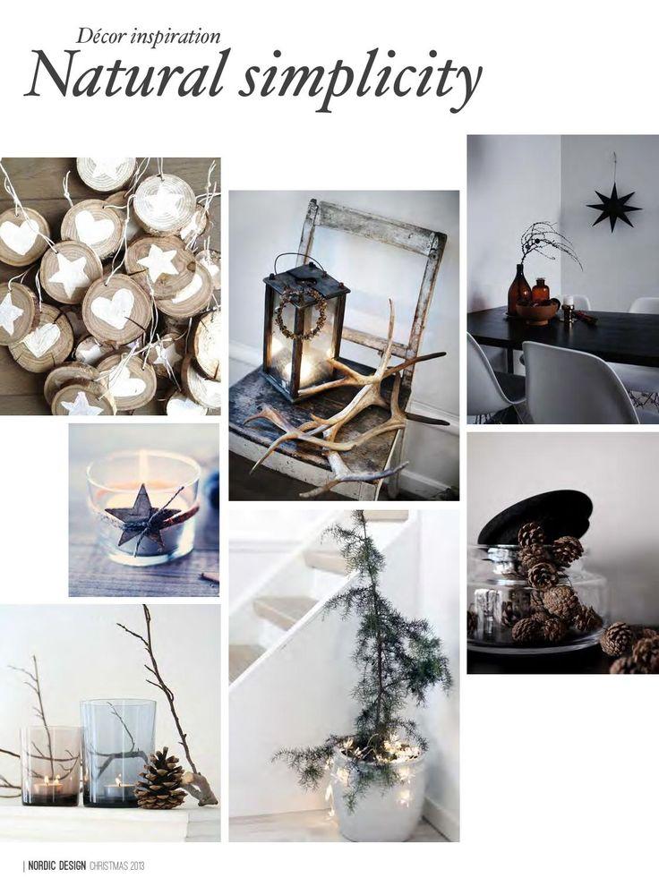 ISSUU - Nordic Design 2013 Christmas Magazine by Nordic Design