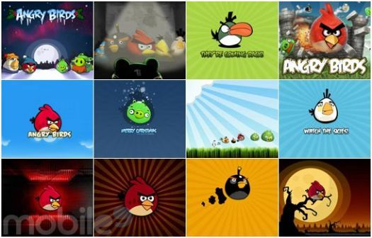 Angry-birds-android-wallpapers (54 pieces)