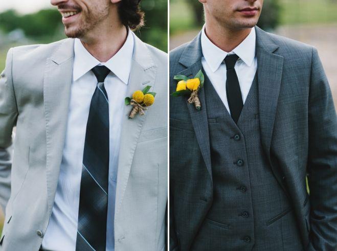 75 best Wedding Attire for The Men images on Pinterest   Groomsmen ...