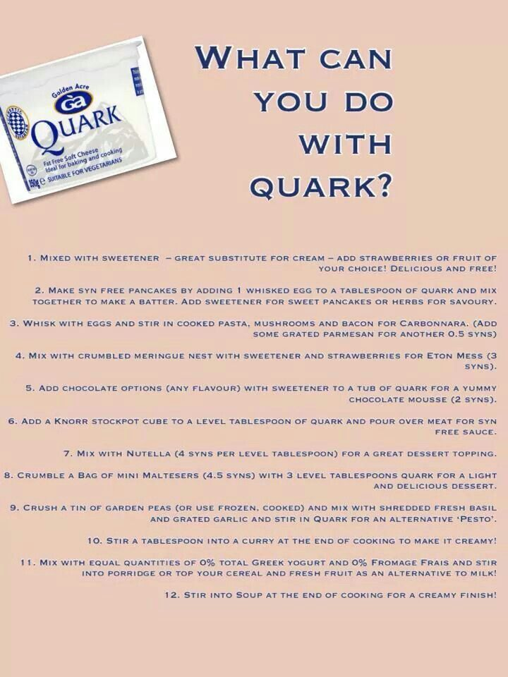 Quark ideas.  My very first pin!