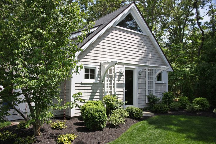 17 Best Images About Garden Shed On Pinterest Backyard