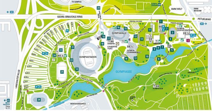 Olympiapark München :: Olympiastadion :: Olympiastadion, Veranstaltungen München, Konzerte in München, Freizeit München, Unterhaltung München