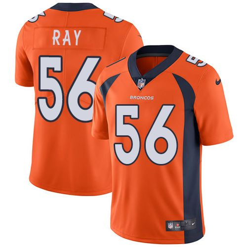Vikings Harrison Smith jersey Nike Broncos #56 Shane Ray Orange Team Color Men's Stitched NFL Vapor Untouchable Limited Jersey John Riggins jersey Jets Nick Mangold 74 jersey