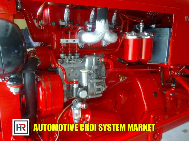 The Global Automotive Common Rail Direct Injection (CRDI) System Market to grow at a CAGR of 6.47% during the period 2017-2021. The report covers the present scenario and the growth prospects of the global automotive common rail direct injection (CRDI) system market for 2017-2021.
