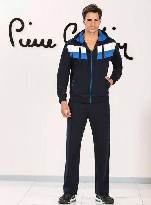 Pierre Cardin Erkek Eşofman Takımı 7020  #PierreCardin 2014/15 Sonbahar Kış #ErkekPijama ve #EsofmanTakimi Koleksiyonu http://www.pijama.com.tr/erkek-pijama/Pierre-Cardin/73-8