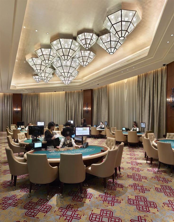 The Venetian Casino Macao