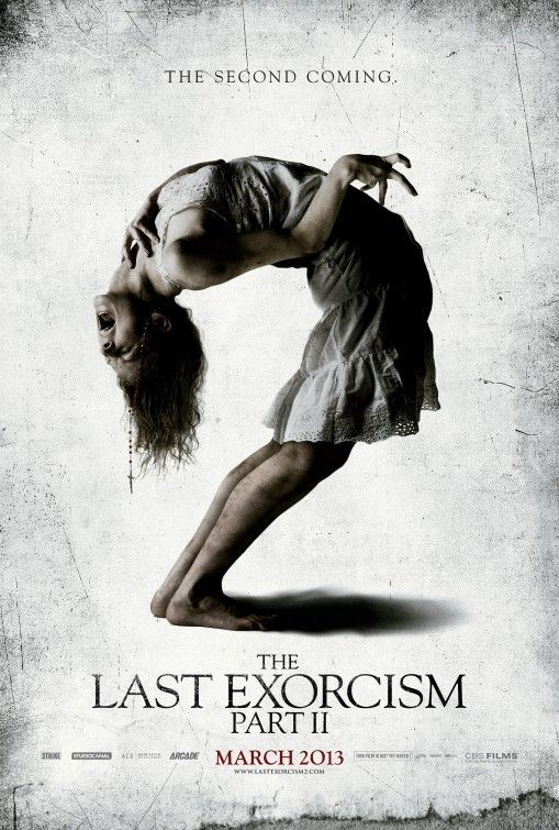 The Last Exorcism Pa...