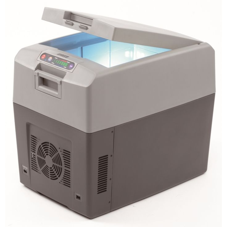 WAECO Kühlbox Tropicool Thermoelectric Cooler A grau  sc 1 st  Pinterest & 9 best Camping Fridges Freezers u0026 Cool Boxes images on Pinterest ...