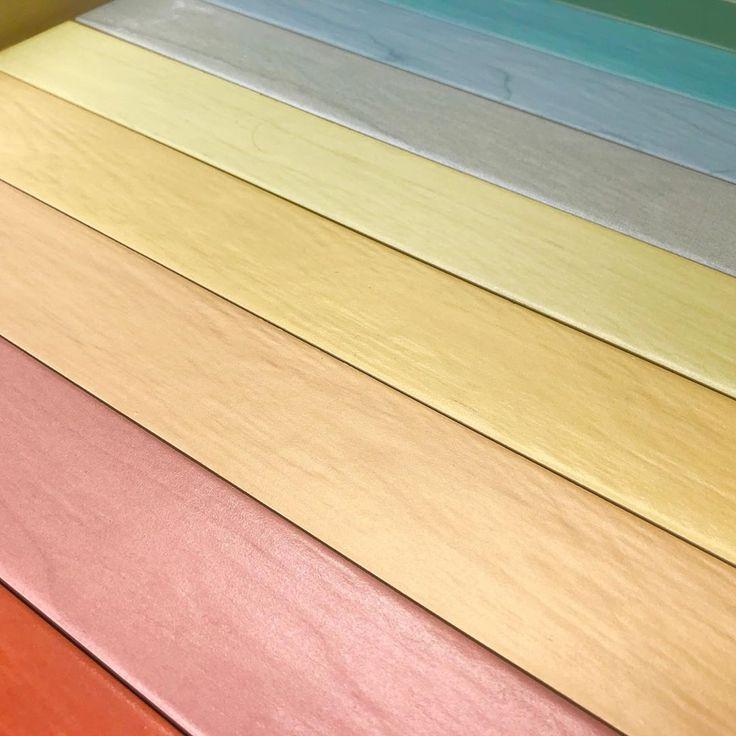 Holzoptik Riemchen 5x37 5 cm farbig münchen muenchen