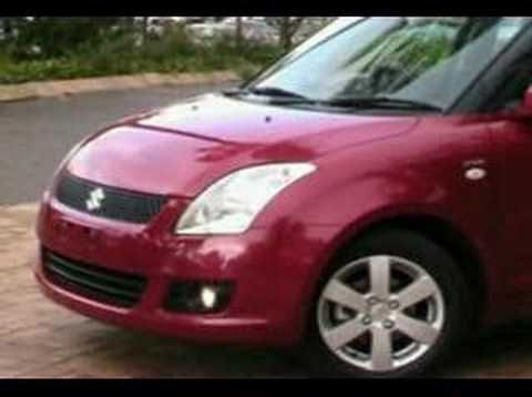 CAR Magazine - Suzuki Swift