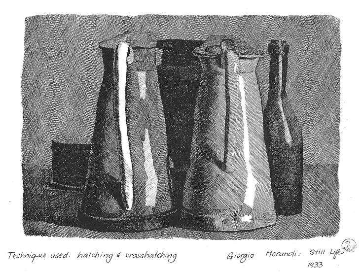 Morandi (Drawing)