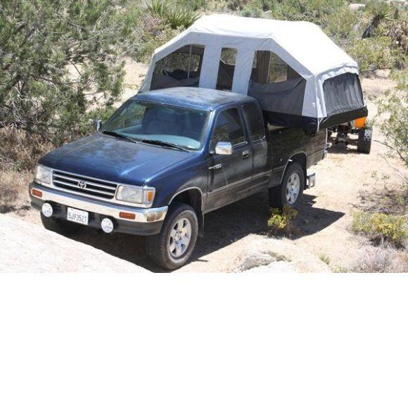 82 best Slide in truck camper images on Pinterest | Gypsy caravan ...