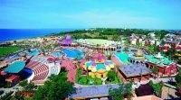 Kamelya World Holiday Village, Antalya / Side;  Side'nin en iyi tesis, en iyi aile oteli, Mavi Bayraklı Plaj ve Eşsiz Yemekler!  Ve Ödüllere doymayan en iyi Otel,   ''Kamelya World Dünyasına Hoşgeldiniz!''