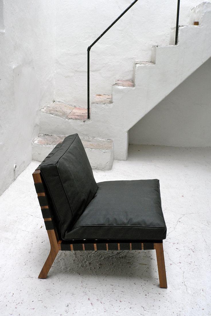 Sayulita Chaise