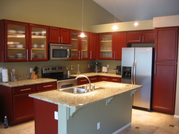237 best images about Kitchen Remodel Ideas on Pinterest