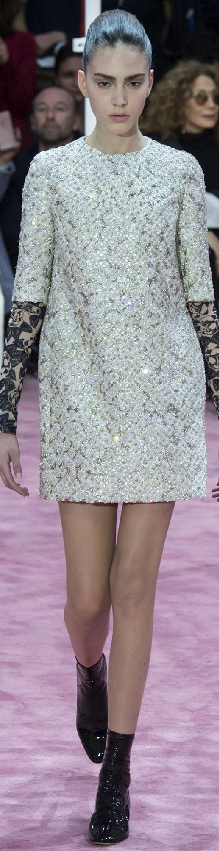 Spring 2015 Couture Christian Dior