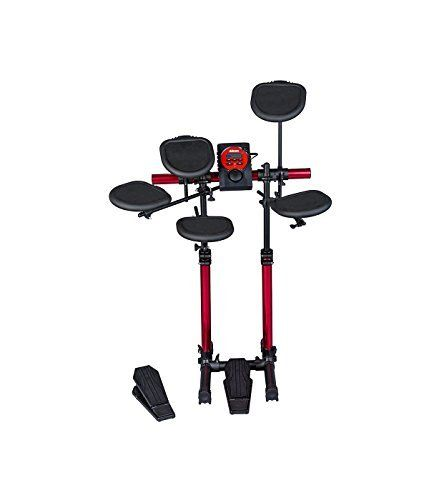 ddrum DD Beta D Lite Drum Set Review