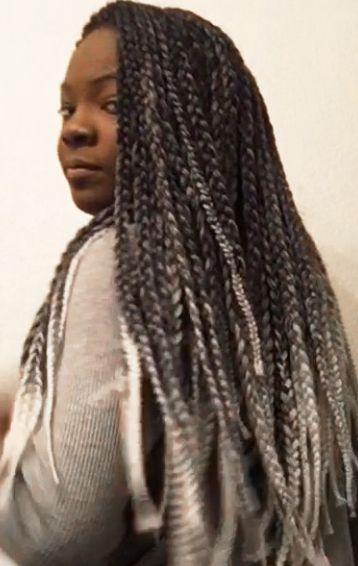 Best 25+ Box braids tutorial ideas on Pinterest | Box ...