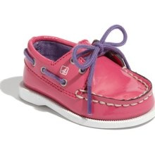 Baby Sperrys .....For Hallie Grace!!