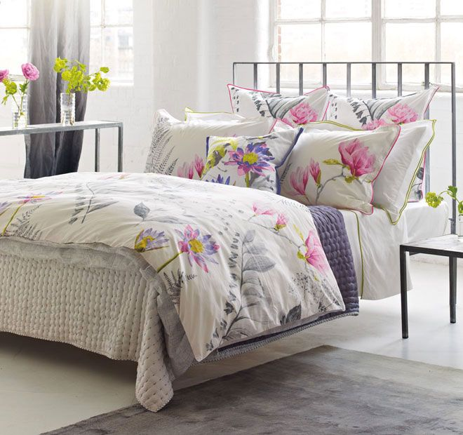 9 best Designers Guild images on Pinterest | Designers guild ... : quilts designers guild - Adamdwight.com