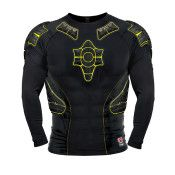 PRO-X Long Sleeve Compression Shirt