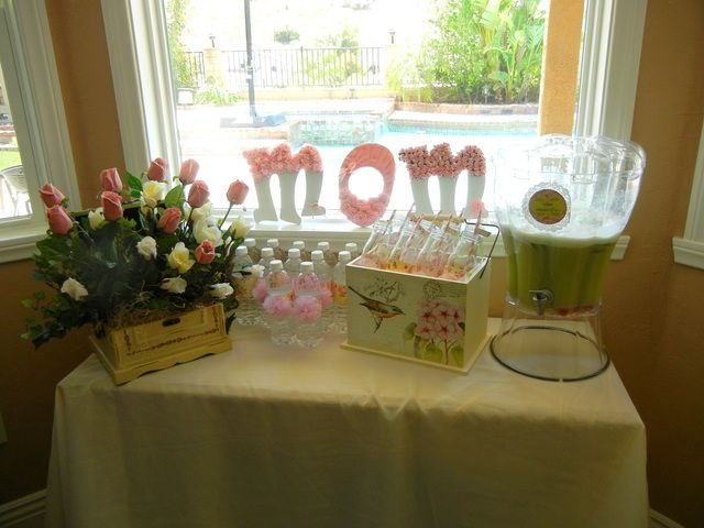 Cant wait for my granddaughters BDay to revamp this idea into her very own!!!!!