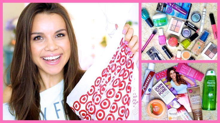 Drugstore Haul! Ulta + Target ♥ Makeup MAYhem Day 4 2013 by MissGlamorazzi