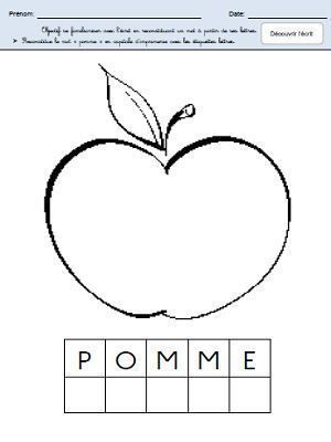 Super 117 best Pommes images on Pinterest | Fall, Fruit and Activities FO65